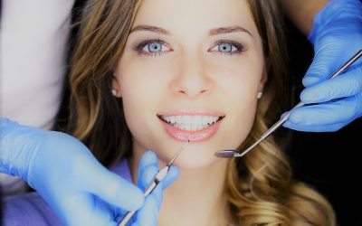ORAL HEALTH: THE 5 HABITS THAT HARM YOUR TEETH