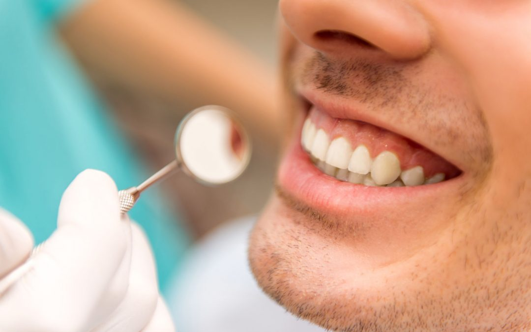 How A Kennesaw Area Dental Practice Can Visually Improve Your Teeth