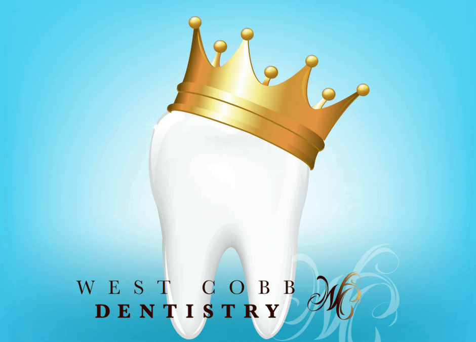 Getting A Dental Crown